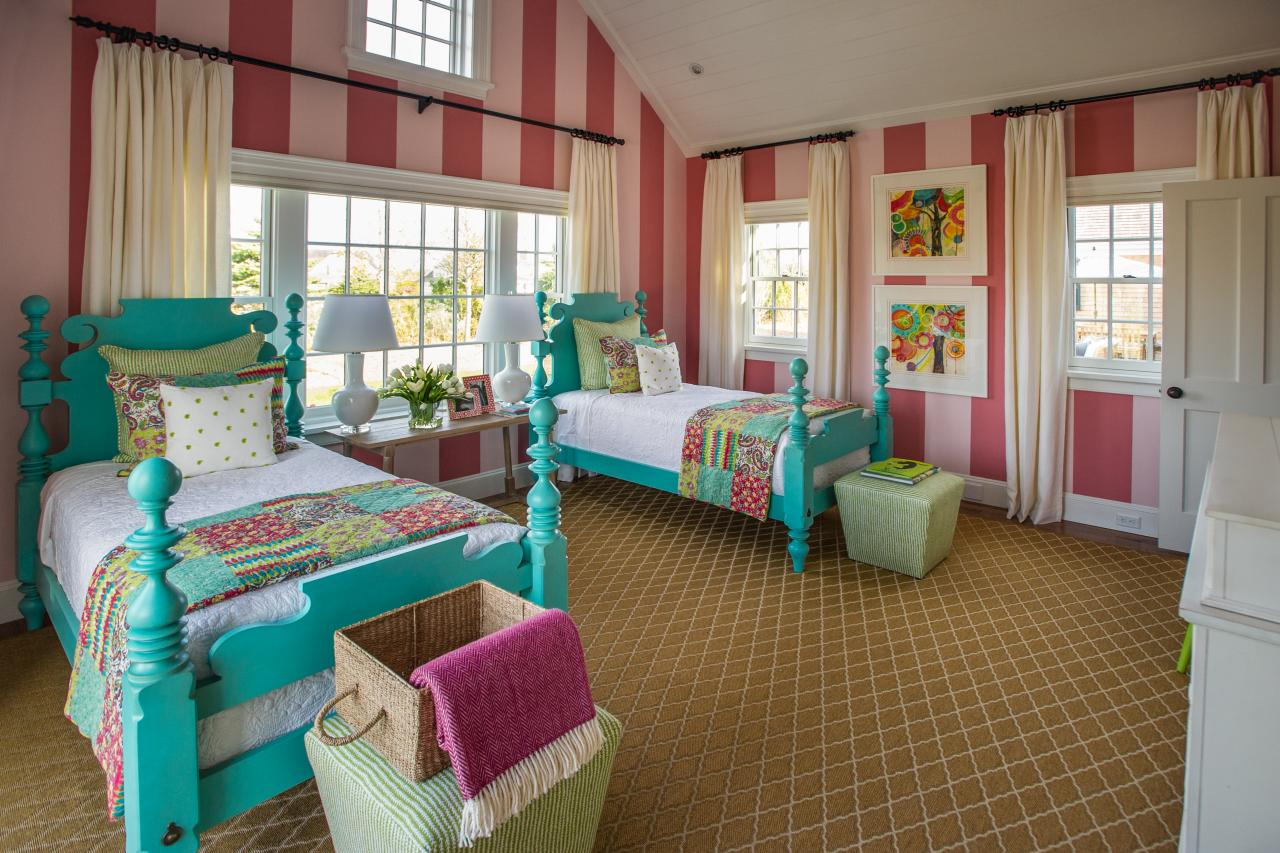 HGTV Dream Home 2015: Kids' Bedroom