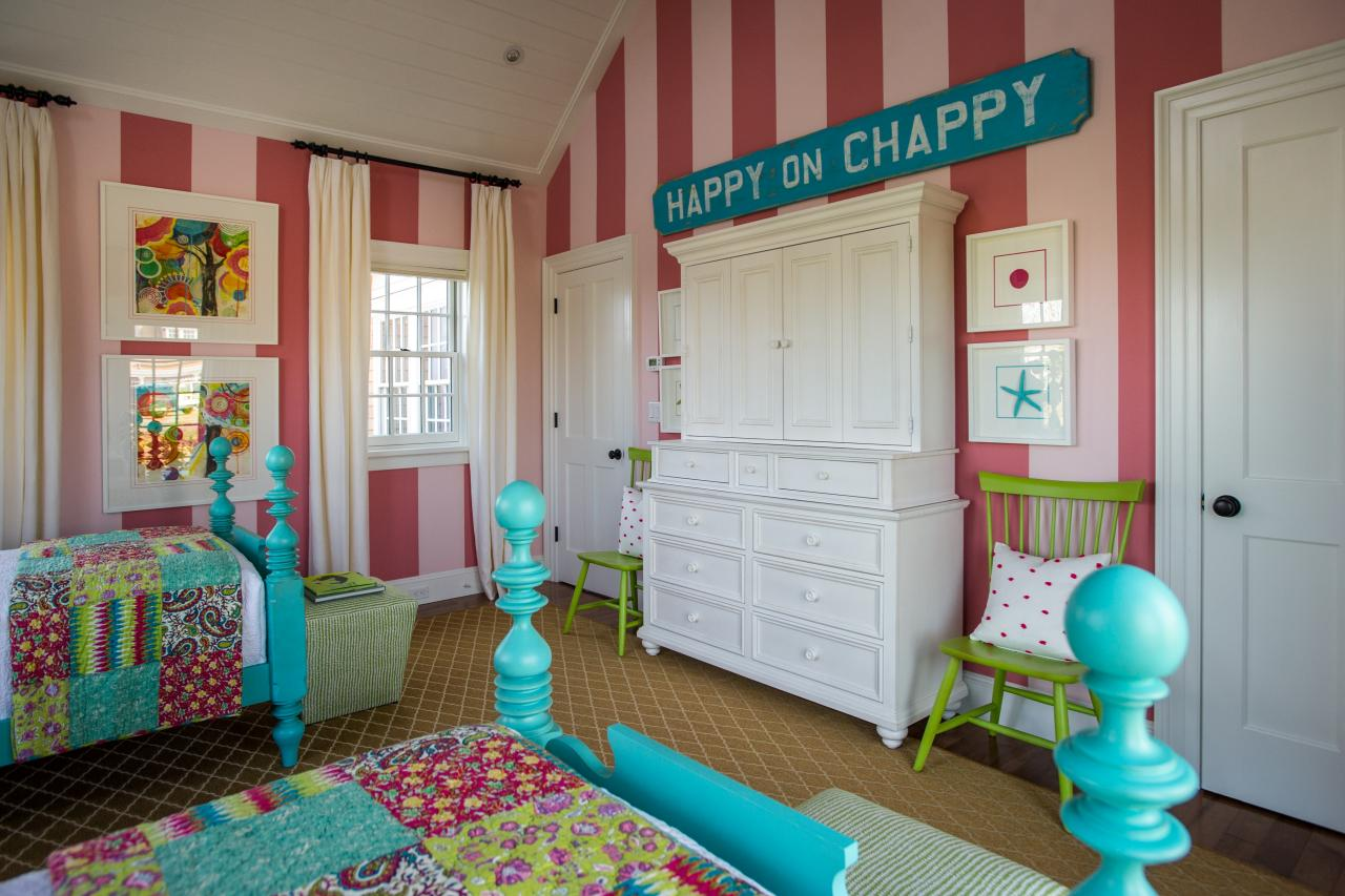 Hgtv dream home 2015 kids 39 bedroom hgtv dream home 2015 hgtv - Kids bedroom ...