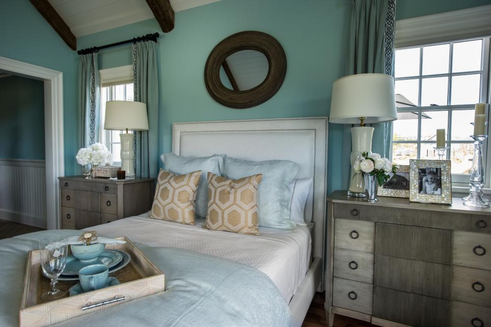 Master Bedroom Colors 2015 hgtv dream home 2015: master bedroom | hgtv dream home 2015 | hgtv