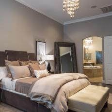 Jonathan Scott's Calm, Neutral Bedroom