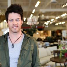 JD Scott Shops for New Home