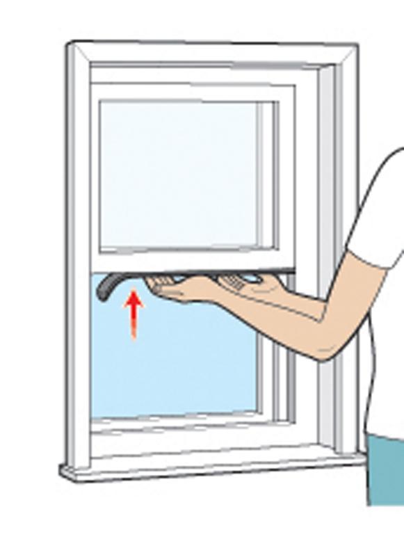 Seal a Window