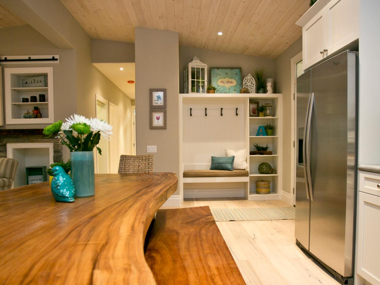 Take The Stress Out Of Organizing Your Home Hgtv