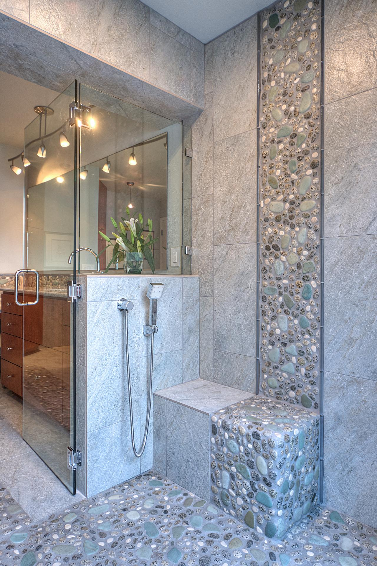 2015 nkba people 39 s pick best bathroom bathroom ideas for Bathroom tile ideas