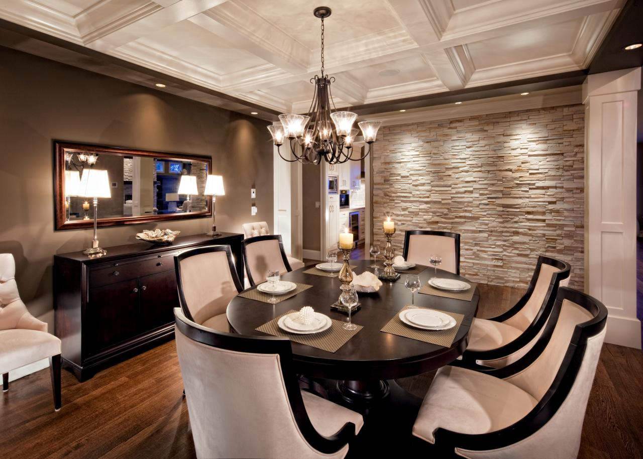 Photos Hgtv Pics Of Dining Room Decor