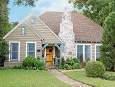 San Antonia Texas Home