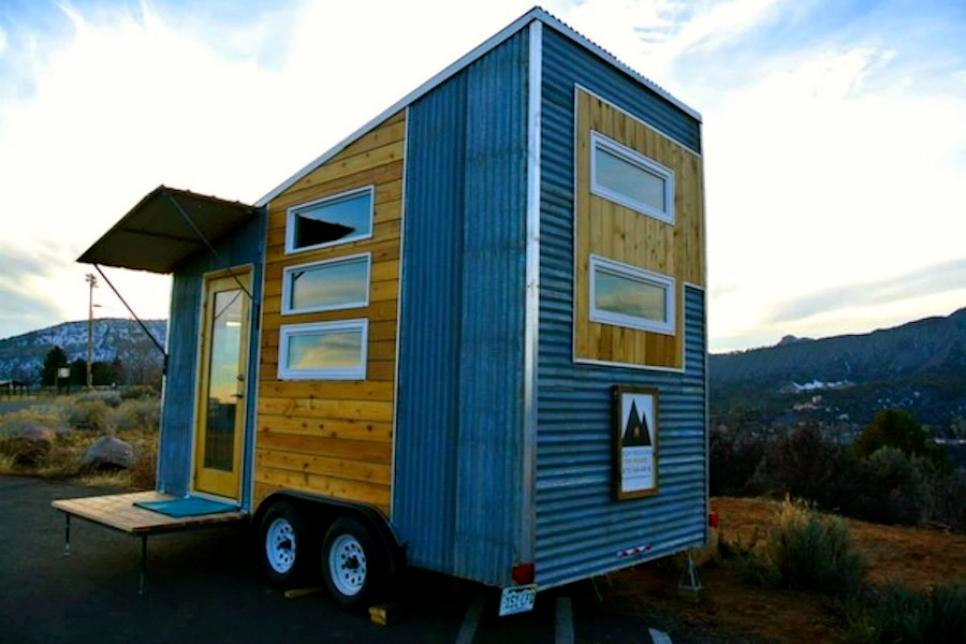 Tiny Houses That Pack Style Into Every Square Inch