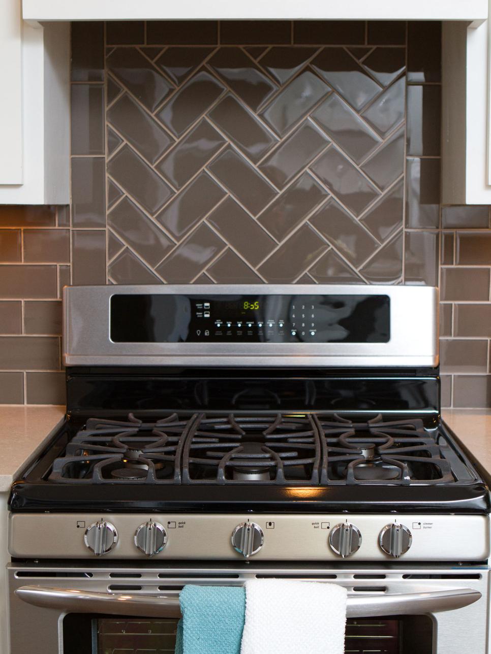 Buy Kitchen Backsplash Contemporary Rend
