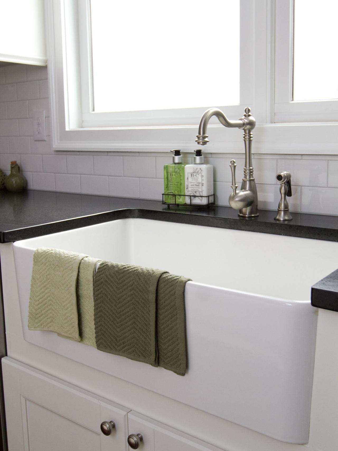 good Farmer Kitchen Sinks #8: Black Farm Sinks For Kitchens Black Soapstone Farm Sink Design .
