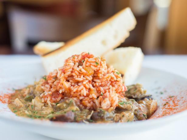 Cajun-Style Gumbalaya Recipe