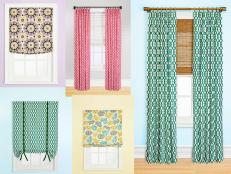 custom window treatments 4 fabrics 8 styles 9 photos