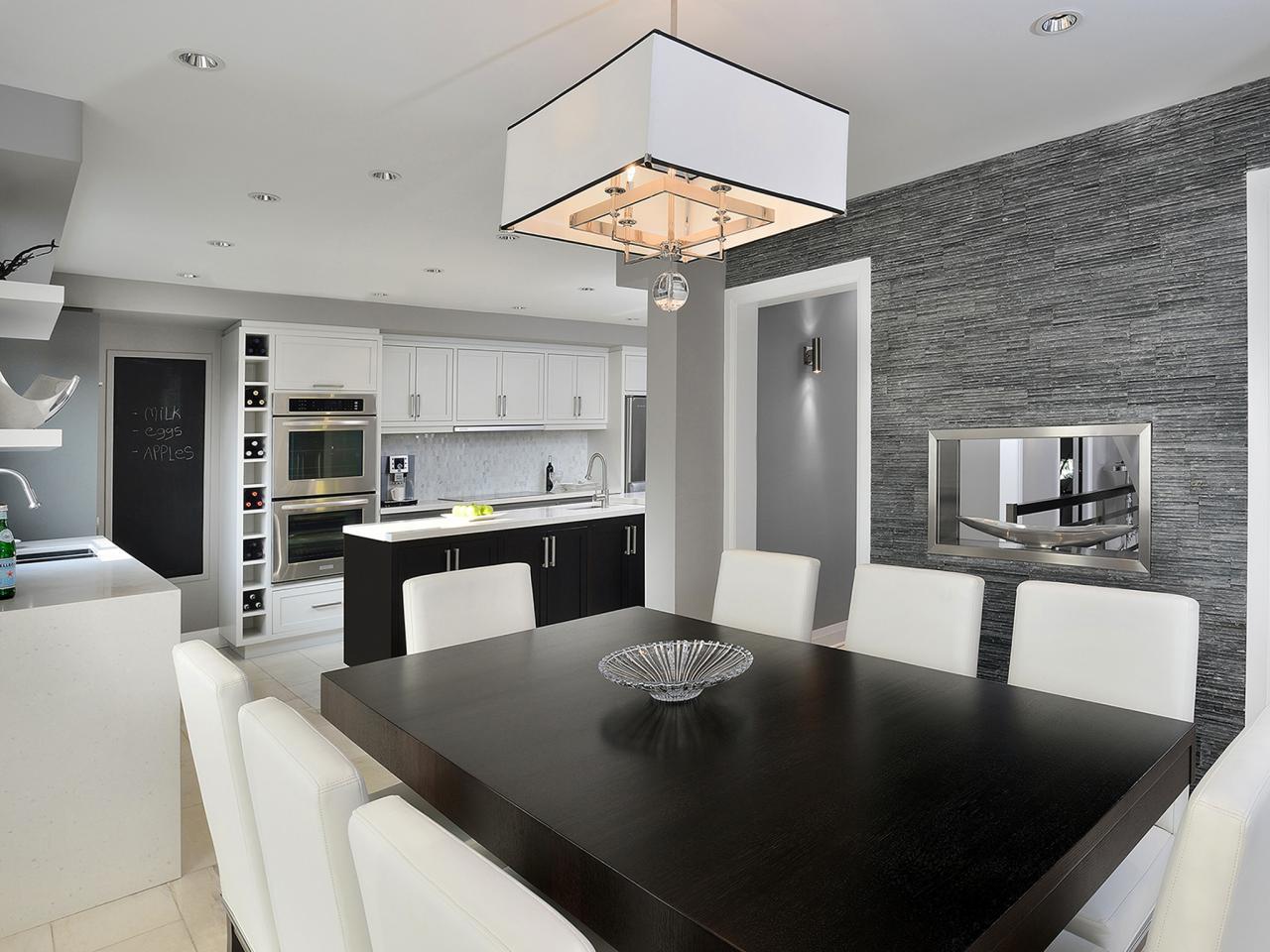 UShaped Kitchen Design Ideas Pictures  Ideas From HGTV HGTV - U shaped kitchen layouts