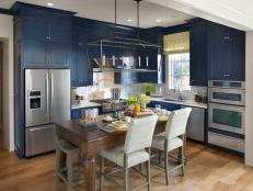 HGTV Smart Home 2014 Kitchen