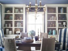 a formal dining room thats not fussy 16 photos