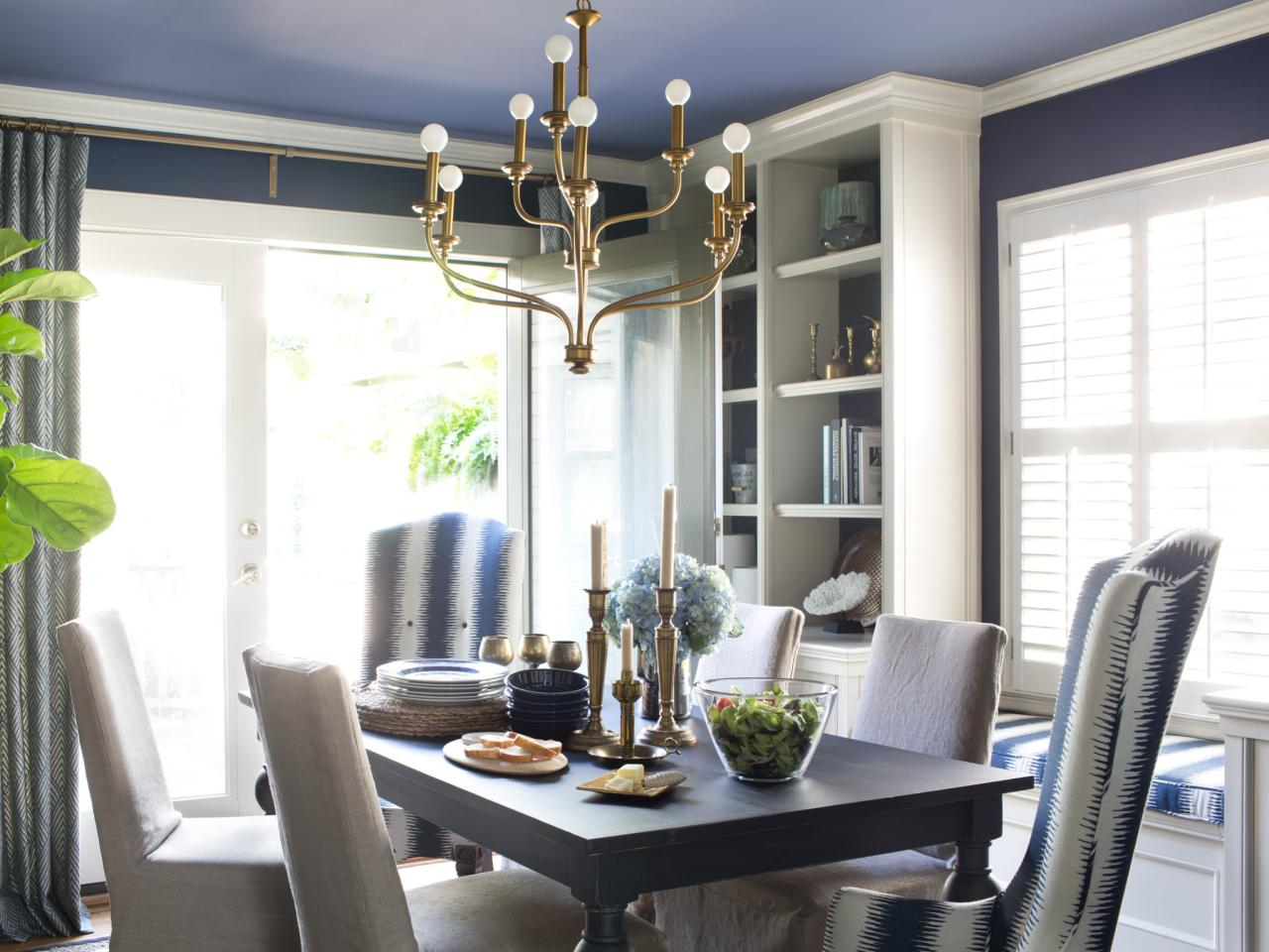 Photos hgtv Dining room designs 2014