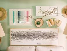 Abstract Art DIY Ideas