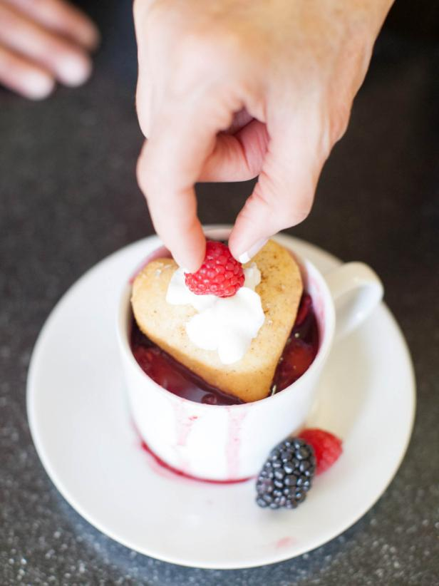 Fruit cobbler is an easy and delicious way to celebrate the start to warm-weather seasons. Put a modern spin on this traditional dessert by baking it in mini ramekins.
