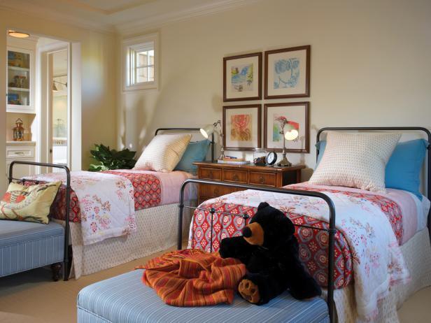 neutral cape cod bedroom photos hgtv