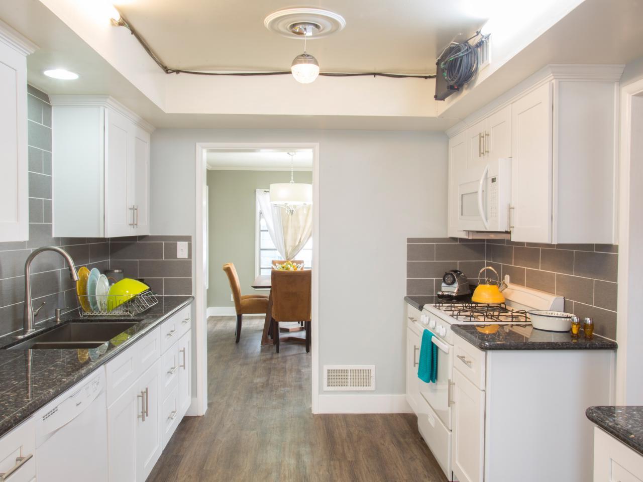 Mid Century Modern Kitchen Cabinets Photo Page Hgtv