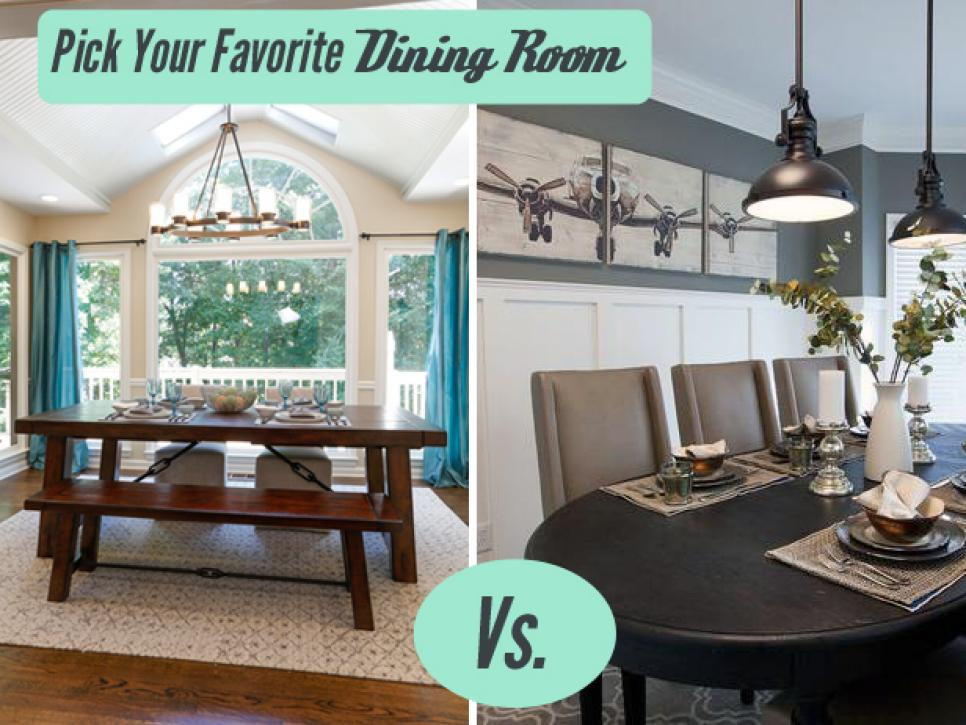 Vote For Your Favorite Property Brothers Rooms