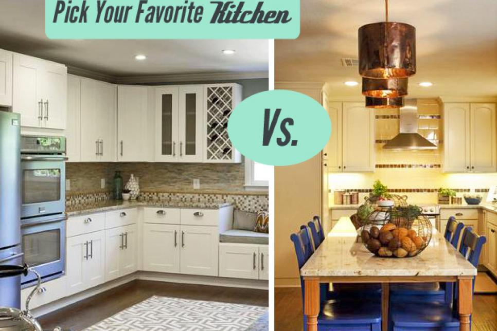 Vote for your favorite property brothers rooms brother - Hgtv property brothers kitchen designs ...