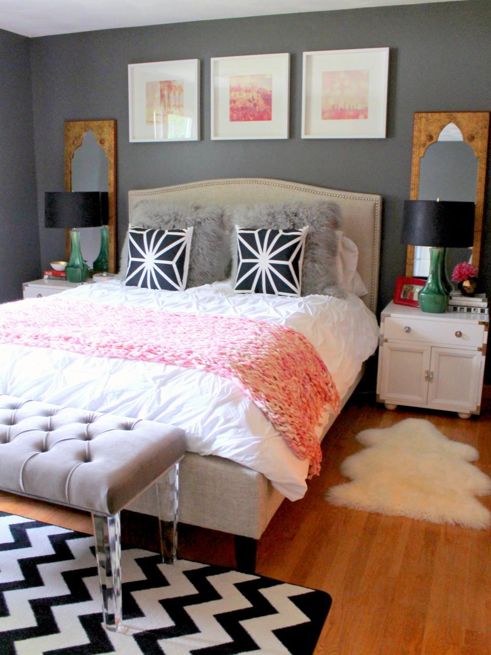 50 Bedroom Decorating Ideas for Teen Girls | HGTV