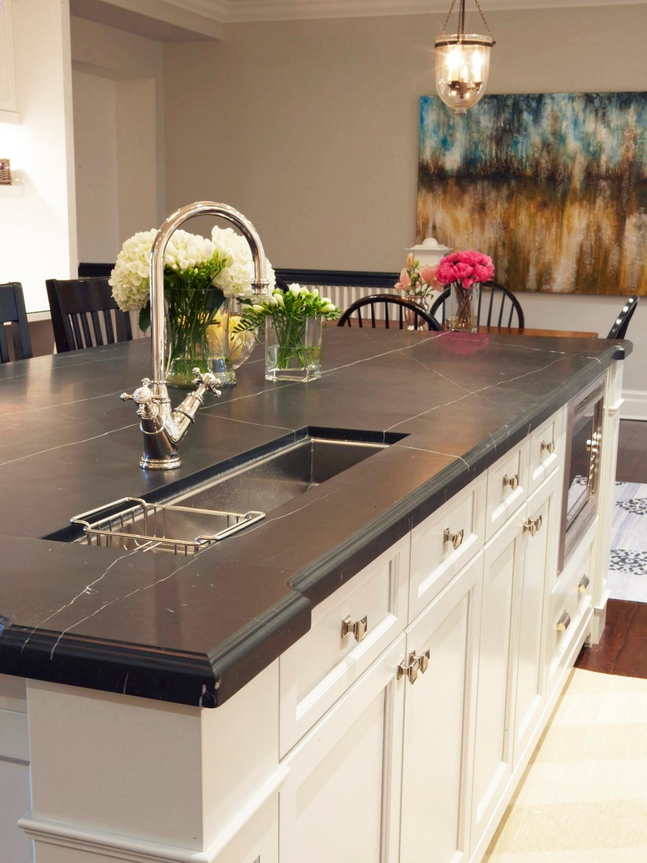 Granite countertops most popular favorite - Tags