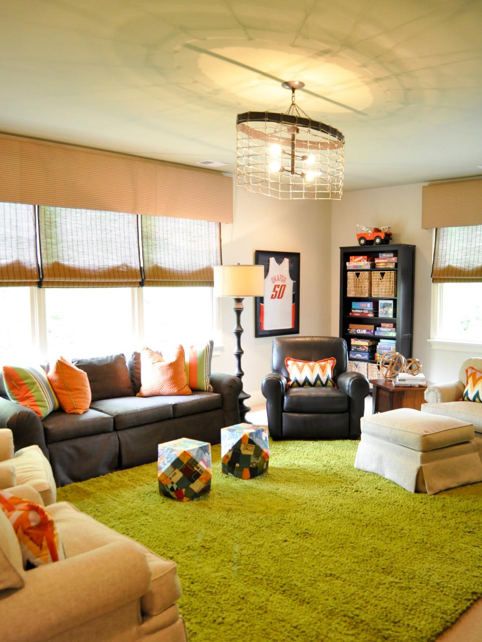 Family Rooms Ideas Kids Game Room Ideas  Game Rooms For Kids And Family  Hgtv