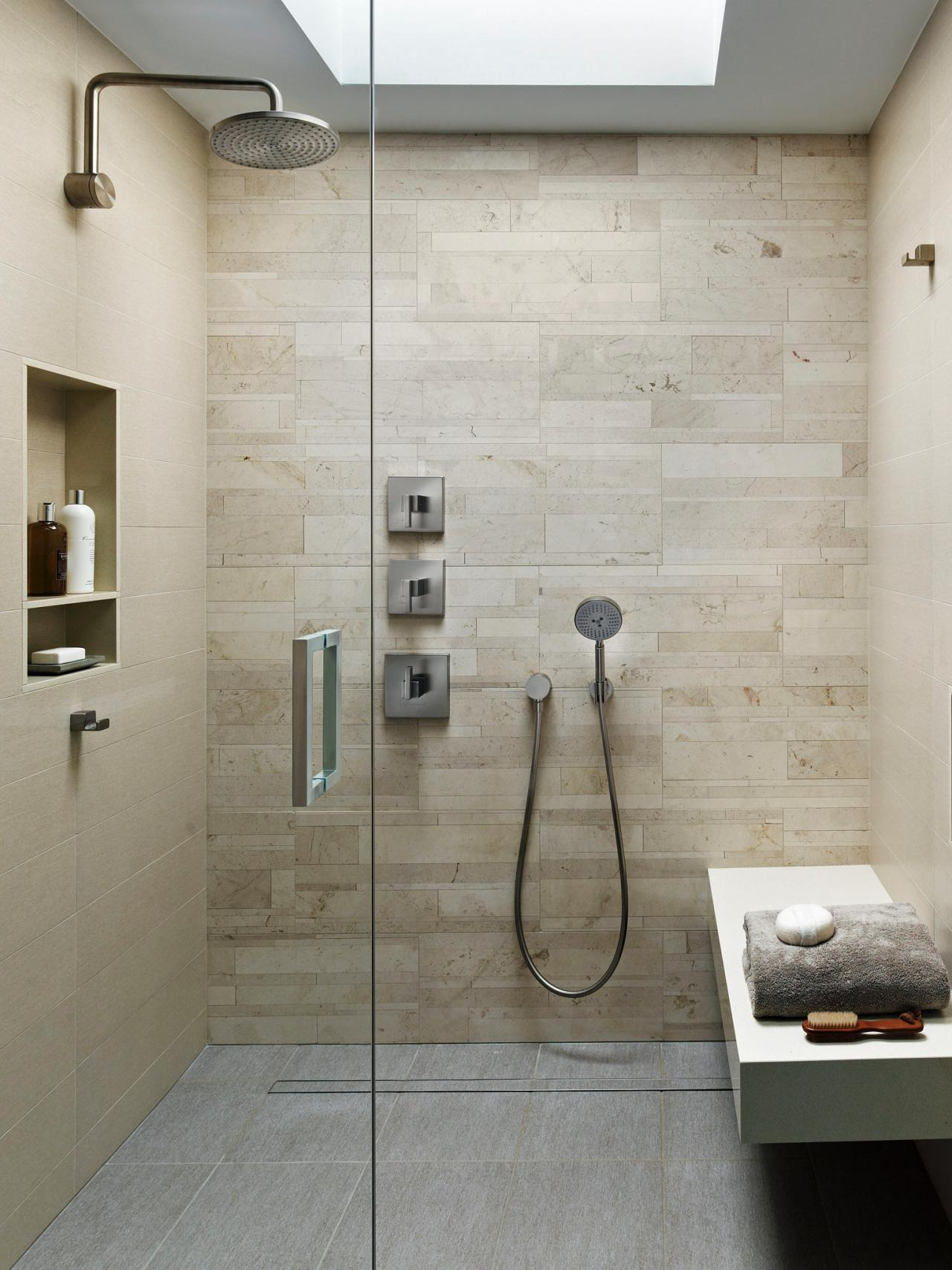Photos hgtv for Salle de bain zen et naturelle