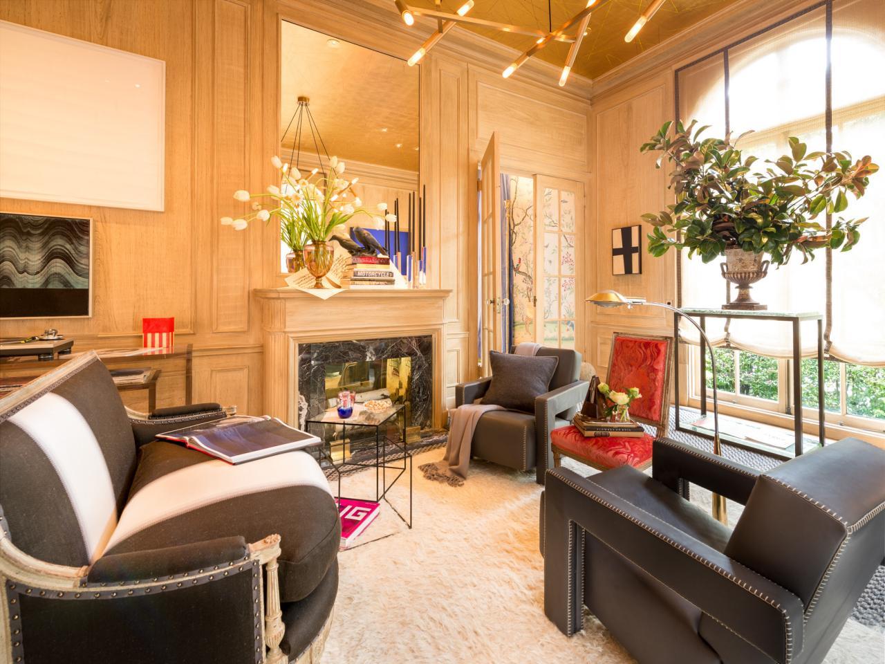 San Francisco Decorator Showcase 2014 Interior Design