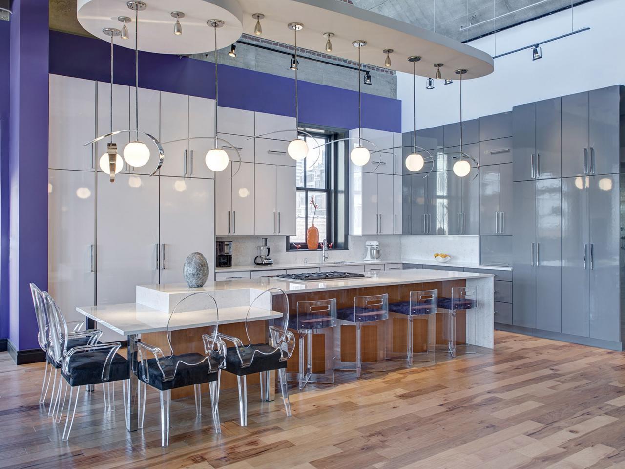 Modern Kitchen Window Treatments Hgtv Pictures Amp Ideas Hgtv