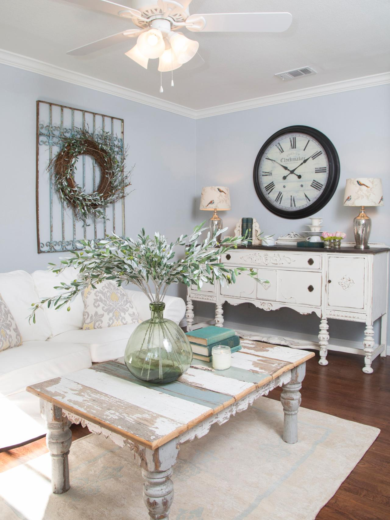 Joanna Gaines Home Design easy rustic diys joanna gaines would totally approve of Fill Your Walls With Fixer Upper Inspired Artwork 11 Easy To Copy Looks Hgtvs Decorating Design Blog Hgtv