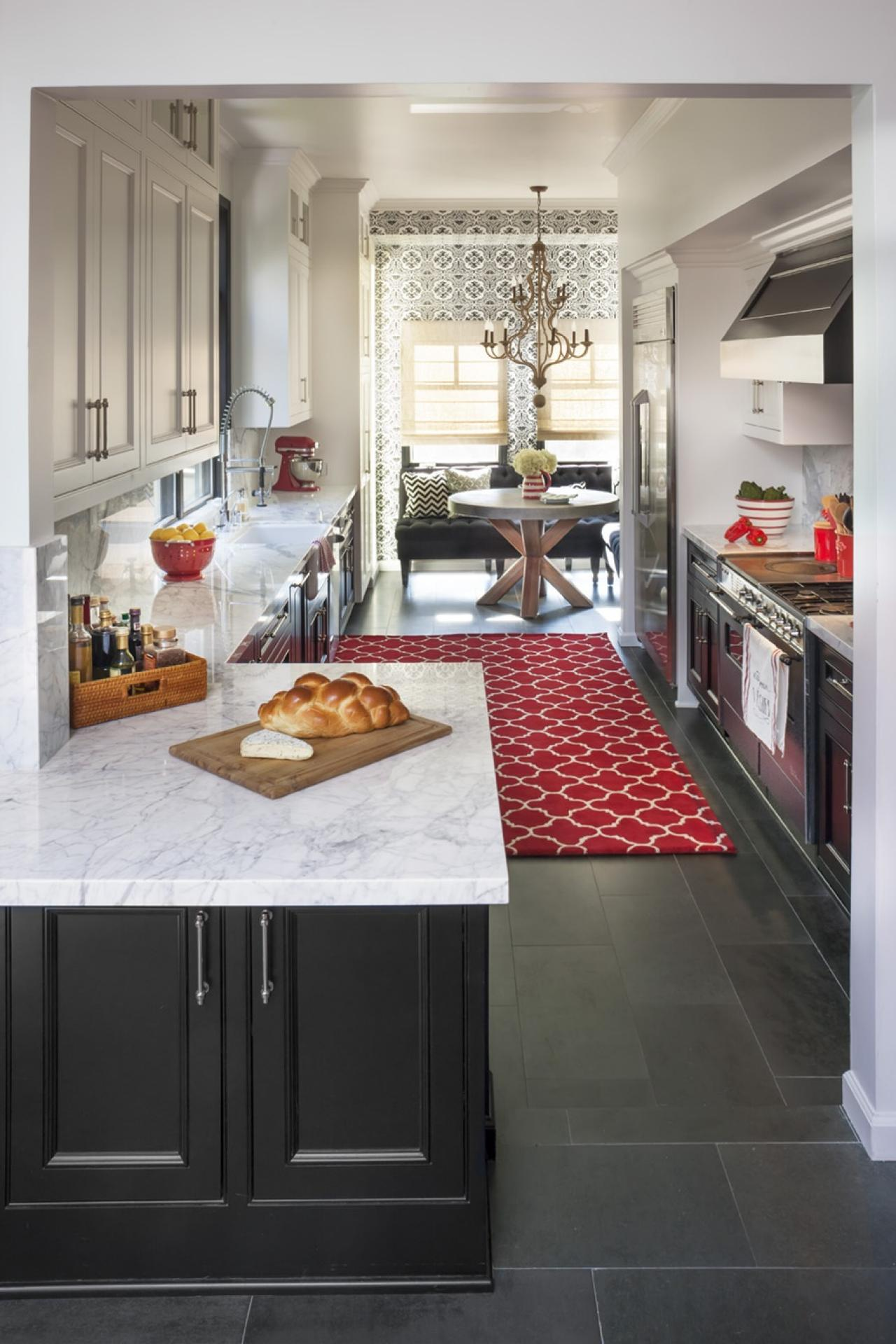 Gray Kitchens, Bathrooms and More  Home Remodeling  Ideas for