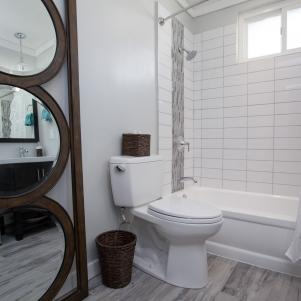 Bathroom Makeover Ideas, Pictures & Videos   HGTV