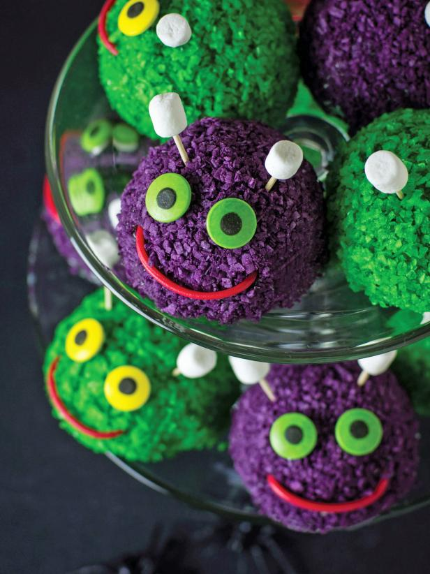 These fun-filled cupcakes are sure to be a hit at