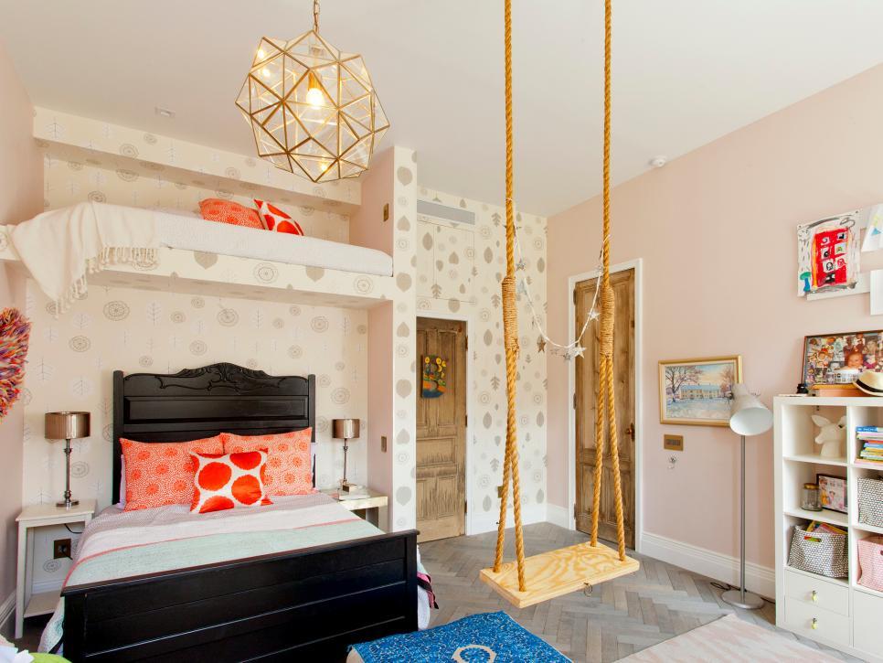 Genevieve gorder renovates an 1850s new york brownstone - Columpio interior ...