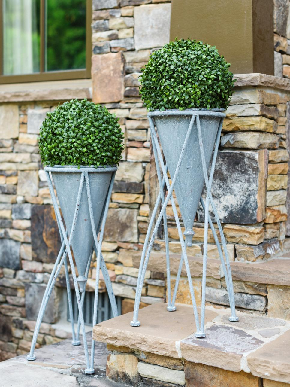 Winter Friendly Patio Plants Hgtv