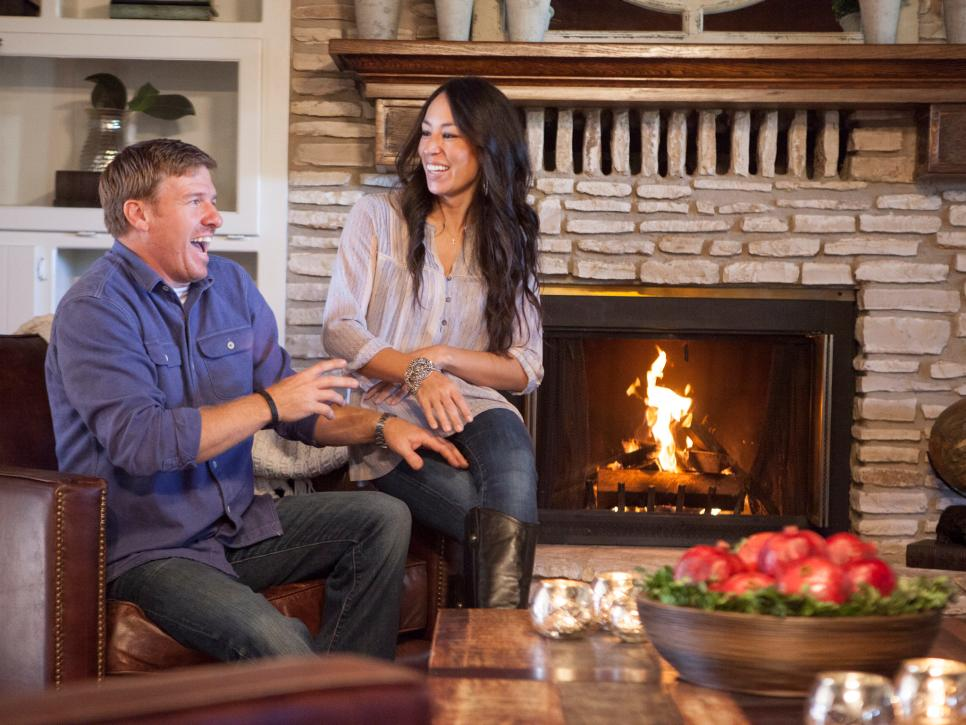 28 Things You Love About HGTV's Chip And Joanna Gaines