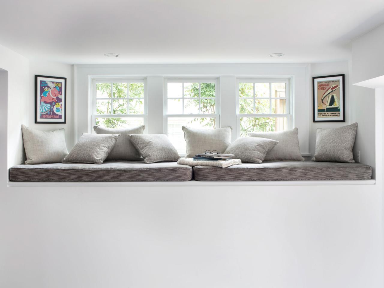 14 smart design ideas for underused basements | hgtv's decorating