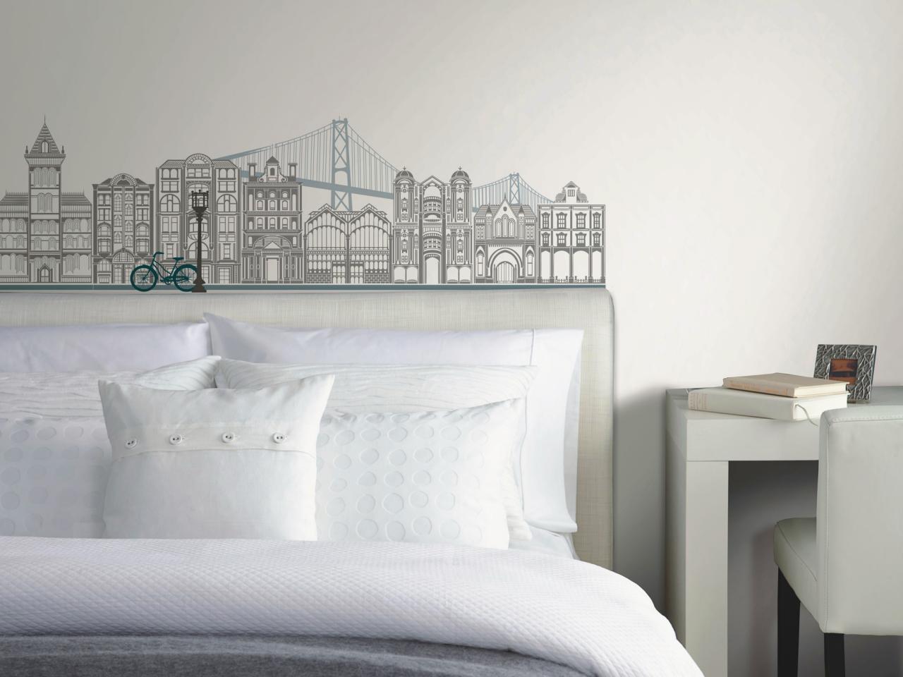 make over your walls ci_wallpops dorm room decor globetrotter decal_h chic design dorm room ideas