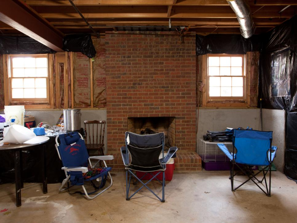 14 basement ideas for remodeling hgtv - Designer Basements