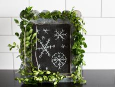 Creative Ways to Decorate With Tree Cuttings