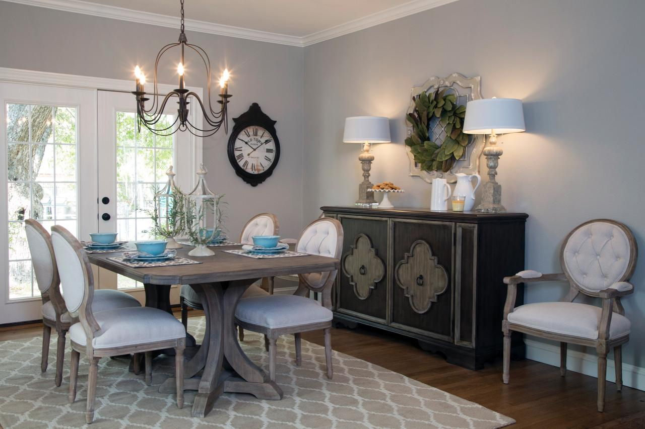 Home Design Tips 5 design tips from hgtv's fixer upper | hgtv's decorating & design