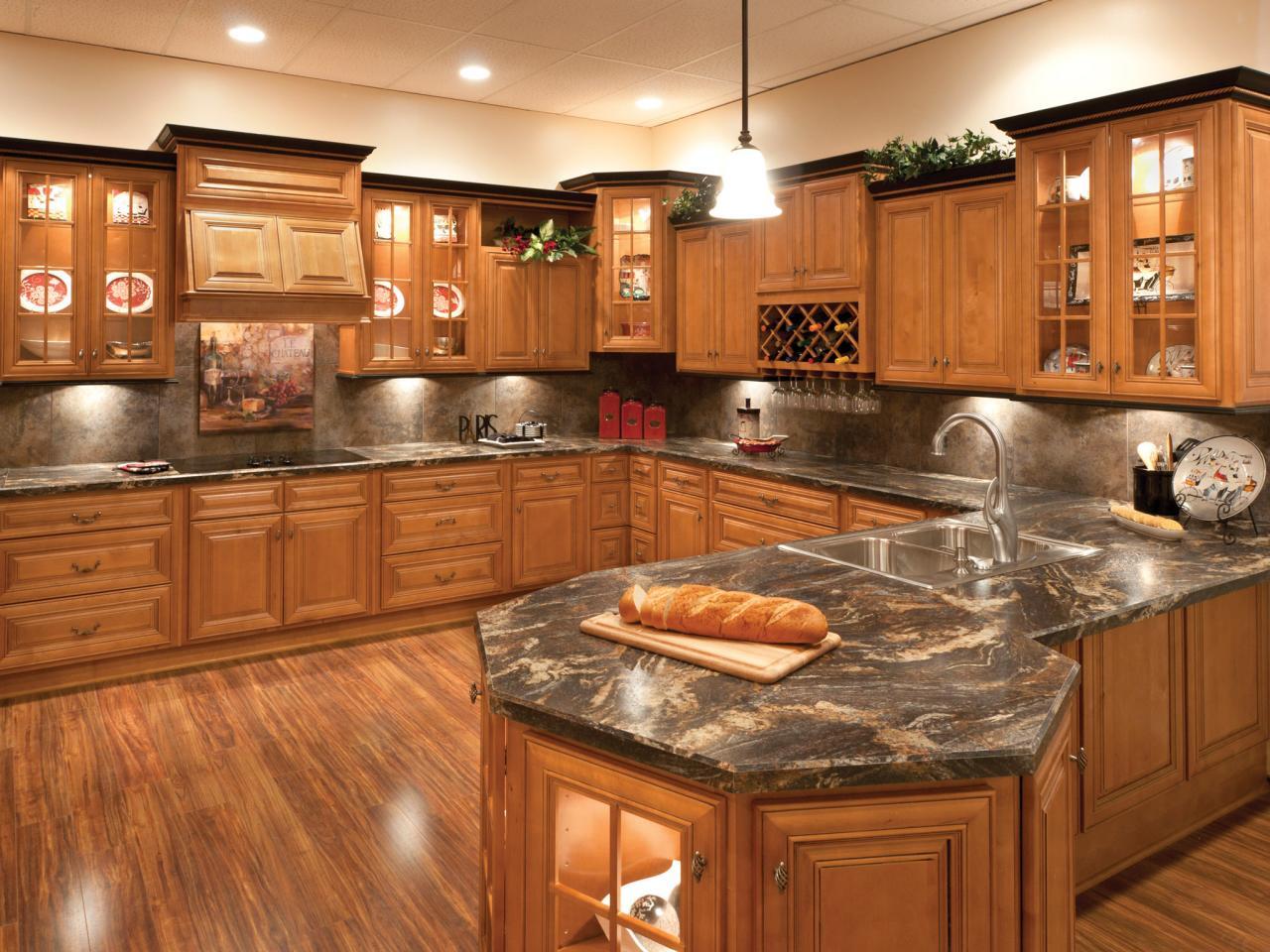 Bargain outlet hgtv for Kitchen cabinets warehouse
