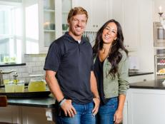 Designers Chip and Joanna Gaines