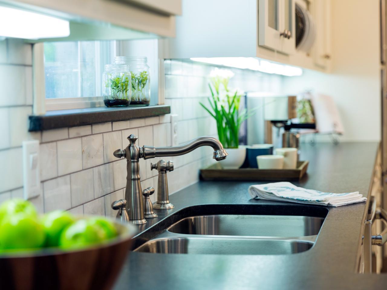Fixer upper kitchen faucet - Fixer Upper Kitchen Faucet 8