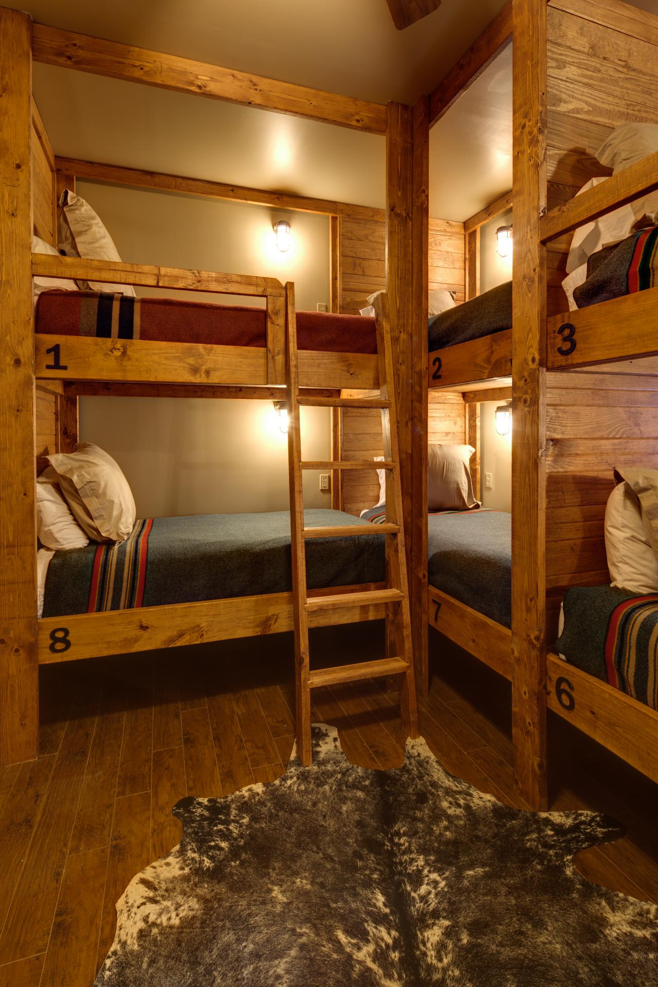 Photos hgtv Bunk room designs