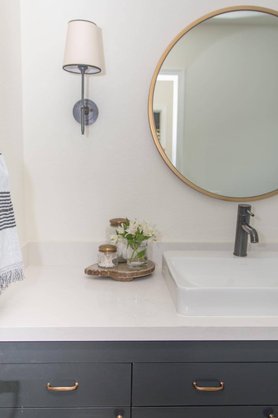 Bathroom Remodel Outer Banks: Before-and-After Bathroom Remodels On A Budget