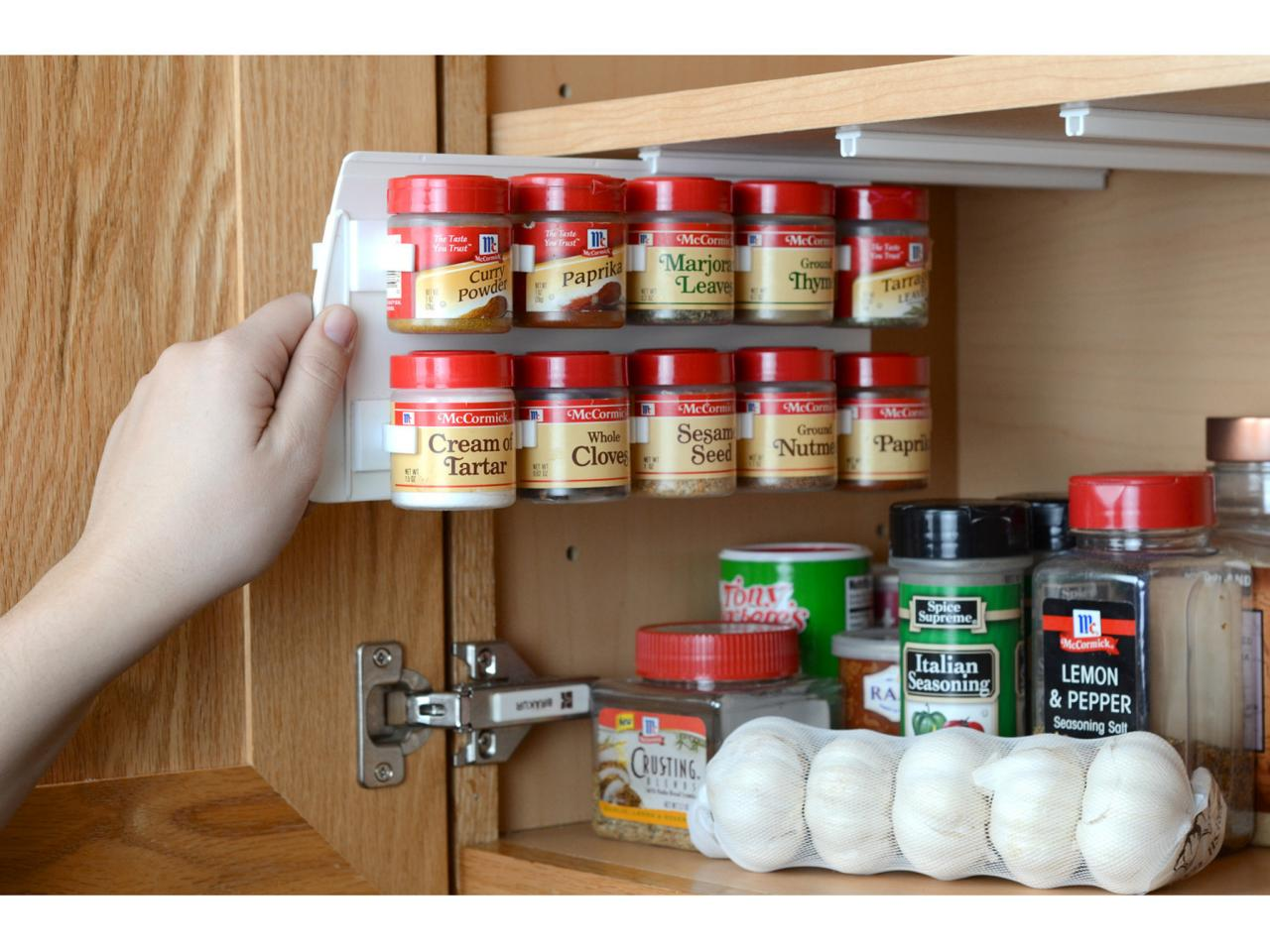 pretty kitchen organization u0026 storage ideas hgtv u0027s decorating