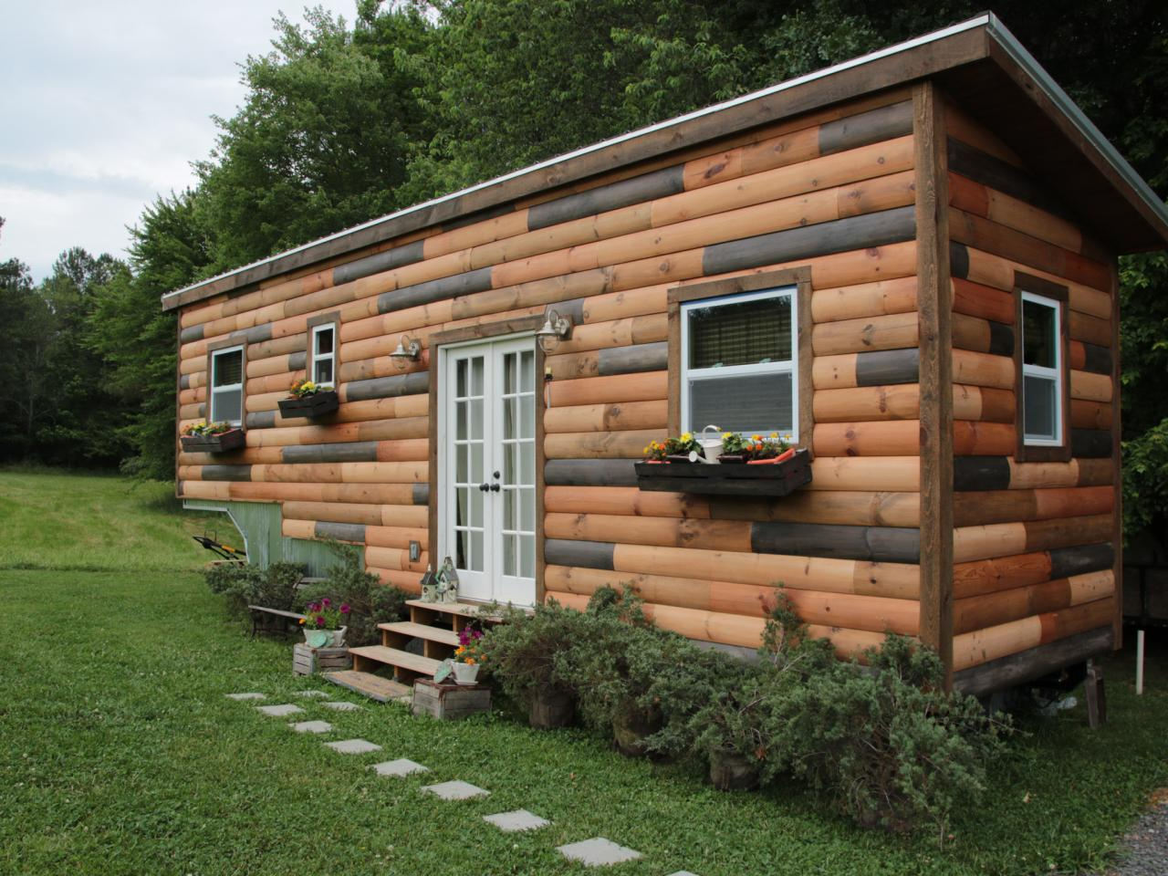 Tiny Home Designs: Decorating Ideas For Your Airstream, RV, Trailer And More